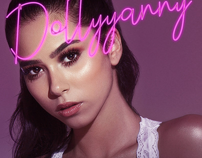 Dollyyanny | Beauty Editorial