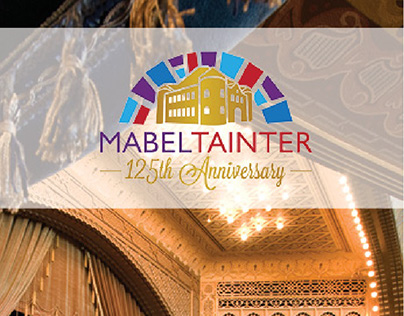 Mabel Tainter Center for the Performing Arts 15/16