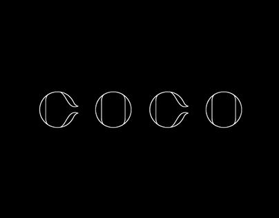 Coco - free font