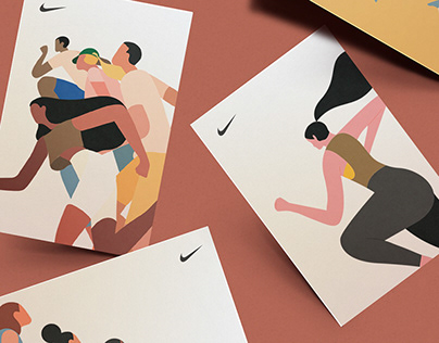 Nike Live