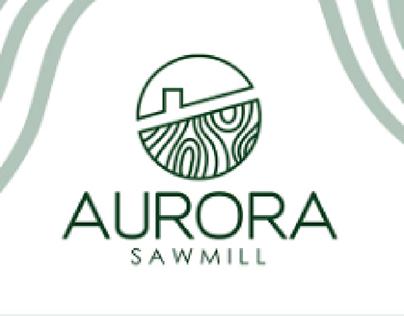Aurora Sawmill