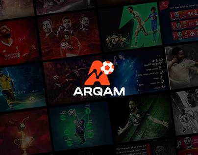 Social Media | Arqam
