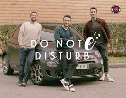Fiat   Do Note Disturb