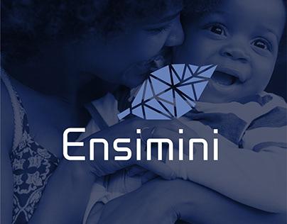 Ensimini Identity Development