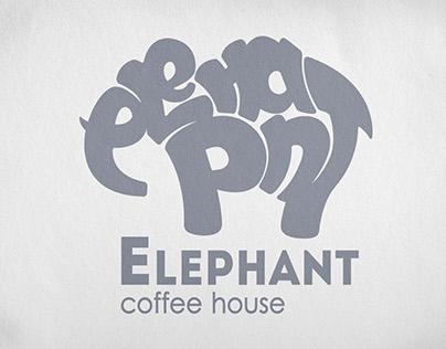 Elephant coffee house