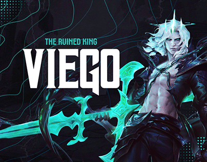 """STREAMPACK l Viego """"The Ruined King"""""""