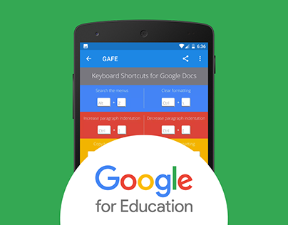 Google for Education Social Images