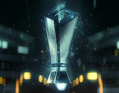 Interdax — Tournaments
