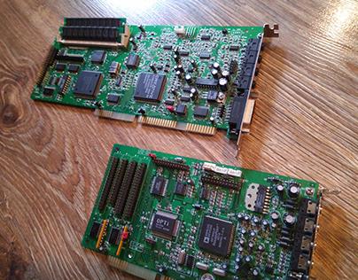 CT3600 & OPTi 82C929A