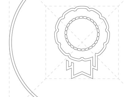 Iconography - Custom icon set