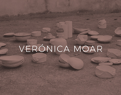 Verónica Moar
