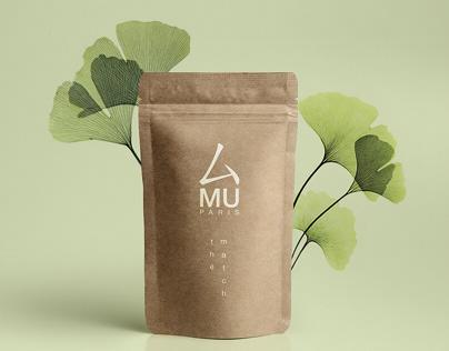 Logo - Mù