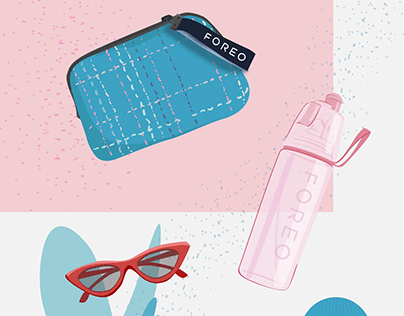 Foreo Gift Campaign