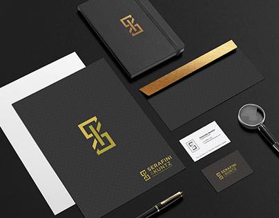SK Advocacia - Identidade Visual [Branding]