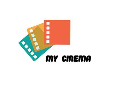 My Cinema - Logotipo