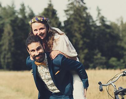 Anja & Fabio