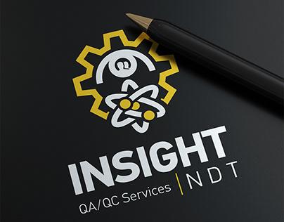 InsightNDT Rebranding
