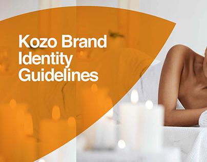 Kozo Rebrand