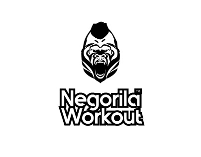 Imagotipo Negorila workout