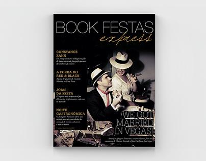 Book Festas Express Magazine