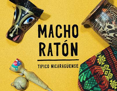 Macho Ratón