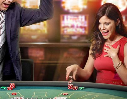 BC Casinos Thrillionaire – Retouching