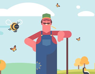 Better Farming Practices