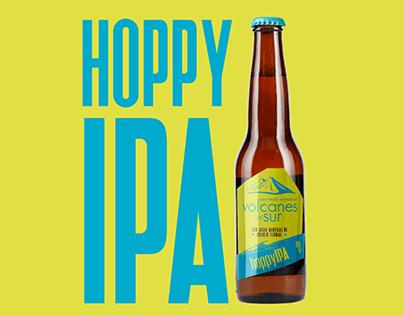 Hoppy IPA - EMSA