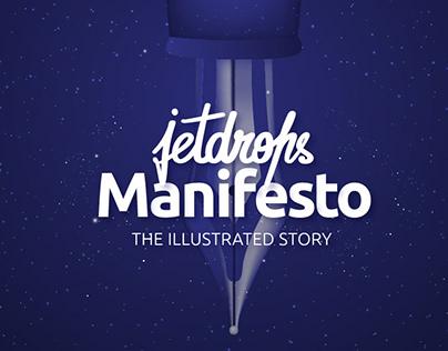 jetdrops Manifesto