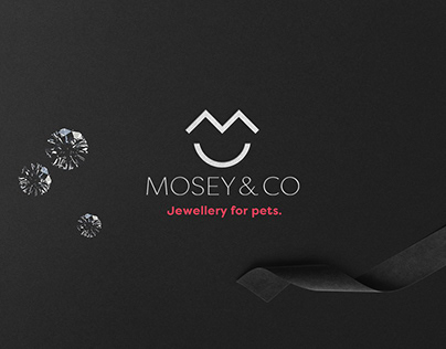 Mosey & Co - Brand and Design