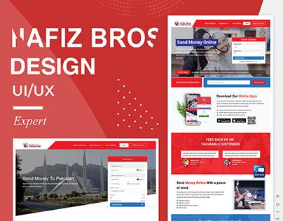 Hafiz Bros Money Transfer