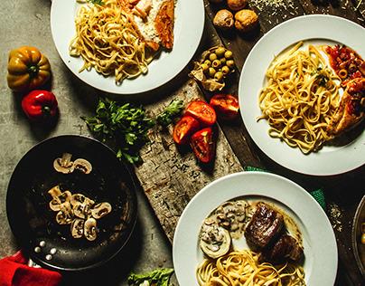 Italian | FoodPhotography
