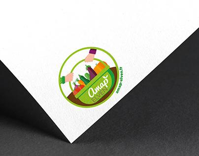 Logo | Amap Elven