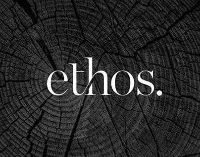 Ethos Property - Corporate Rebrand