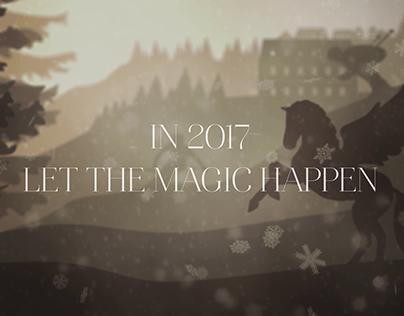 LONGINES // Wishes 2017