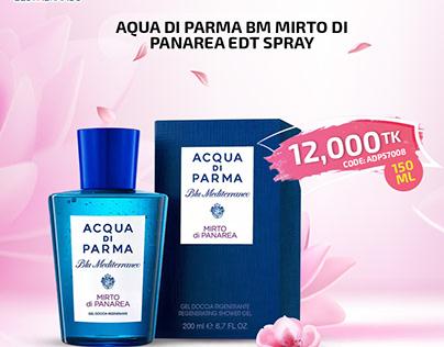 Perfume Product Post