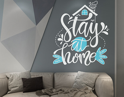 Quarantine Activity Theme - Livingroom Area