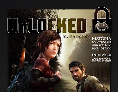 Unlocked - Revista Digital