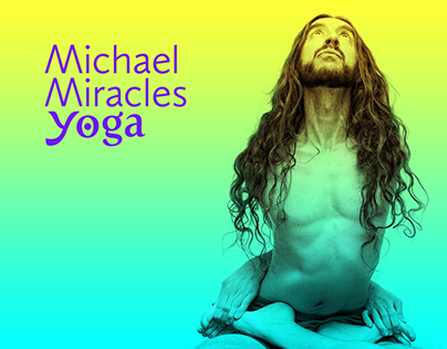 Michael Miracles Yoga
