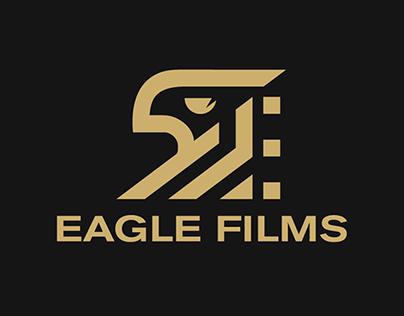 Eagle Films | Re-branding