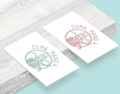 Sumamanqa Graphic Design
