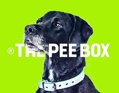 The pee box