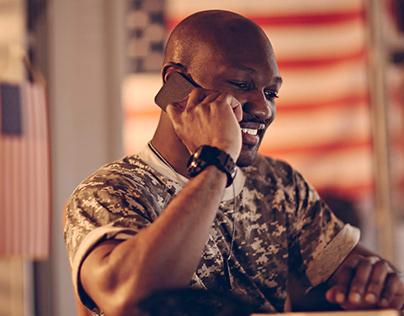T-Mobile | Veteran's Stories
