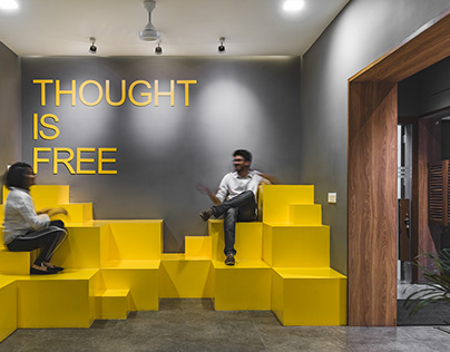 Office 345, Ahmedabad