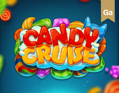 Candy Cruise  match three game