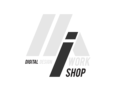 The MJ Workshop Logo Design and Process