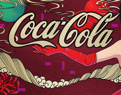 Coca Cola包装设计