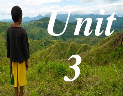 Asset creation- unit 3