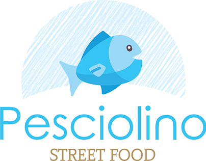 Logo Pesciolino Street Food