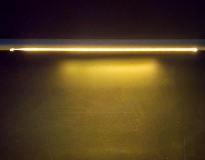 Line Lamp | Lighting Design